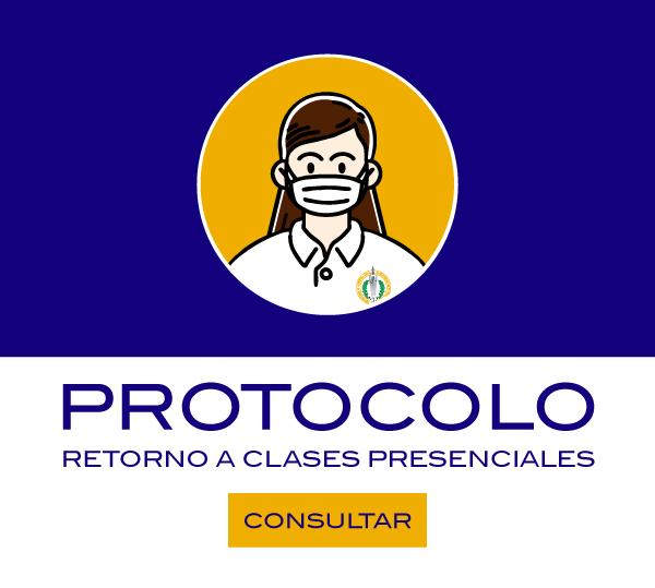 Ver Protocolo retorno a clases presenciales