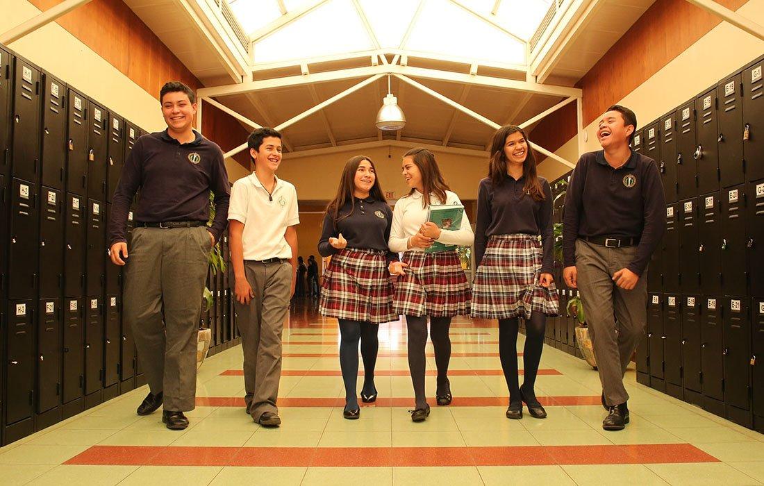 Colegio Sek Guatemala